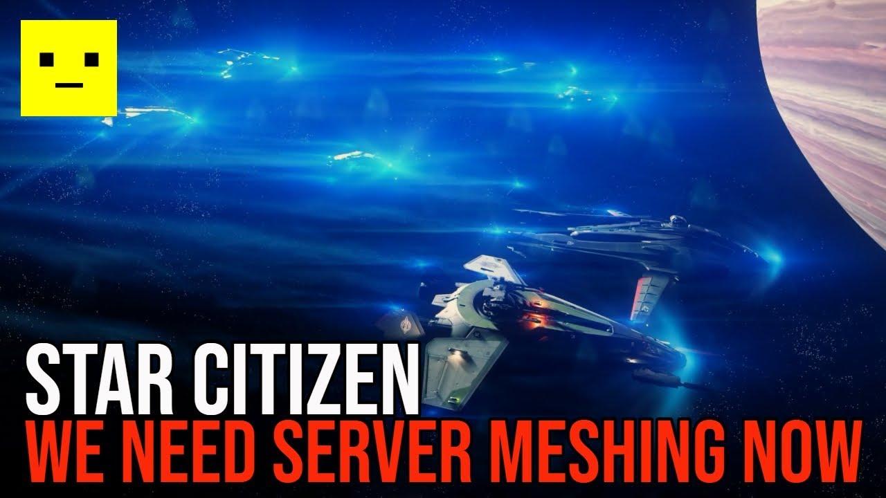 Gameplay ] Star Citizen - ArcCop ( 60fps )