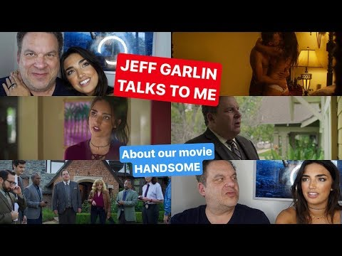 JEFF GARLIN AND HAILEE TALK ABOUT THINGS (Part 1)