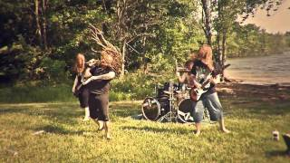 DECAPITATED - Carnival is Forever (OFFICIAL MUSIC VIDEO)