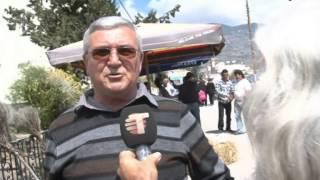 VTR 2 23 12 2013  karaağaç tarihi eser ve akdeniz ve kalavaç festival