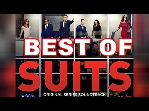 Best of SUITS (Original Television Soundtrack)