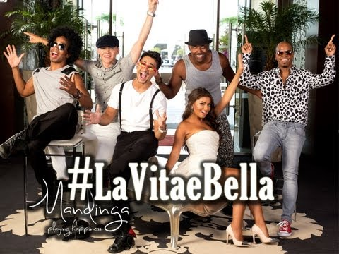 Mandinga - La Vita E Bella (Official Video)