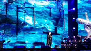 Севара Юбилейный концерт ШОУ ГОЛОС в КРЕМЛЕ 20.03.2017!