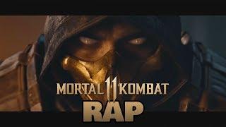 MORTAL KOMBAT 11 RAP by Ecsedi Richard (Music Video)