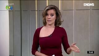 Natuza Nery sensualizando geral 20/04/2018.