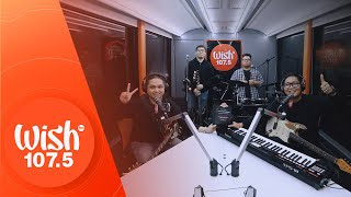 """Download The Itchyworms perform """"Armageddon Blues"""" LIVE on Wish 107.5 Bus"""
