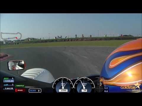 Tilling Motorsport Snetterton 2017 race 1