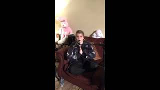 """Concert from My Couch"" 