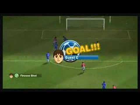 instruction manual fifa 08 wii youtube rh youtube com FIFA 09 FIFA 07