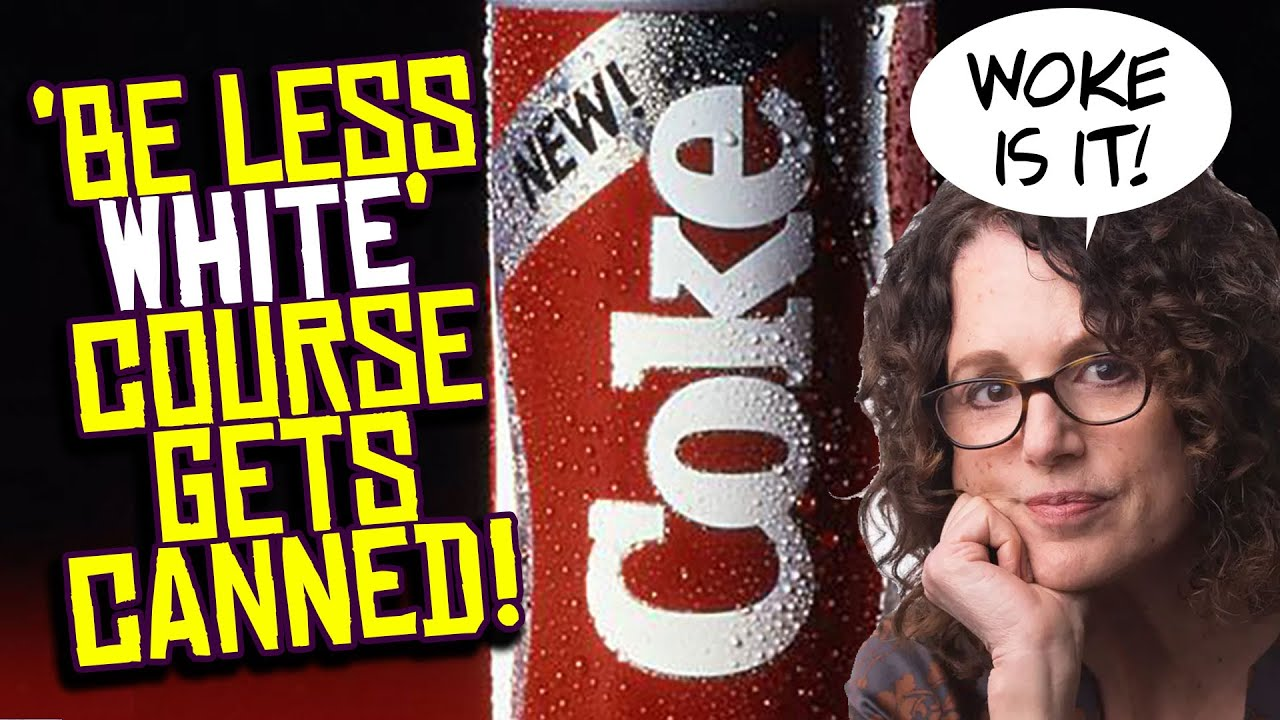Did Coca-Cola Add 'Try To Be Less White' to Cans?