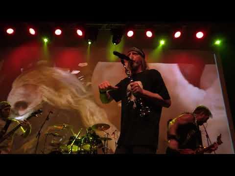 WARBEAST - Nobody (Live 4K UHD) @ The Ridglea Theater [VulgarFest III] 10/20/2018