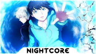 Nightcore - Darkside Male Version (Alan Walker feat. Au_Ra and Tomine Harket)