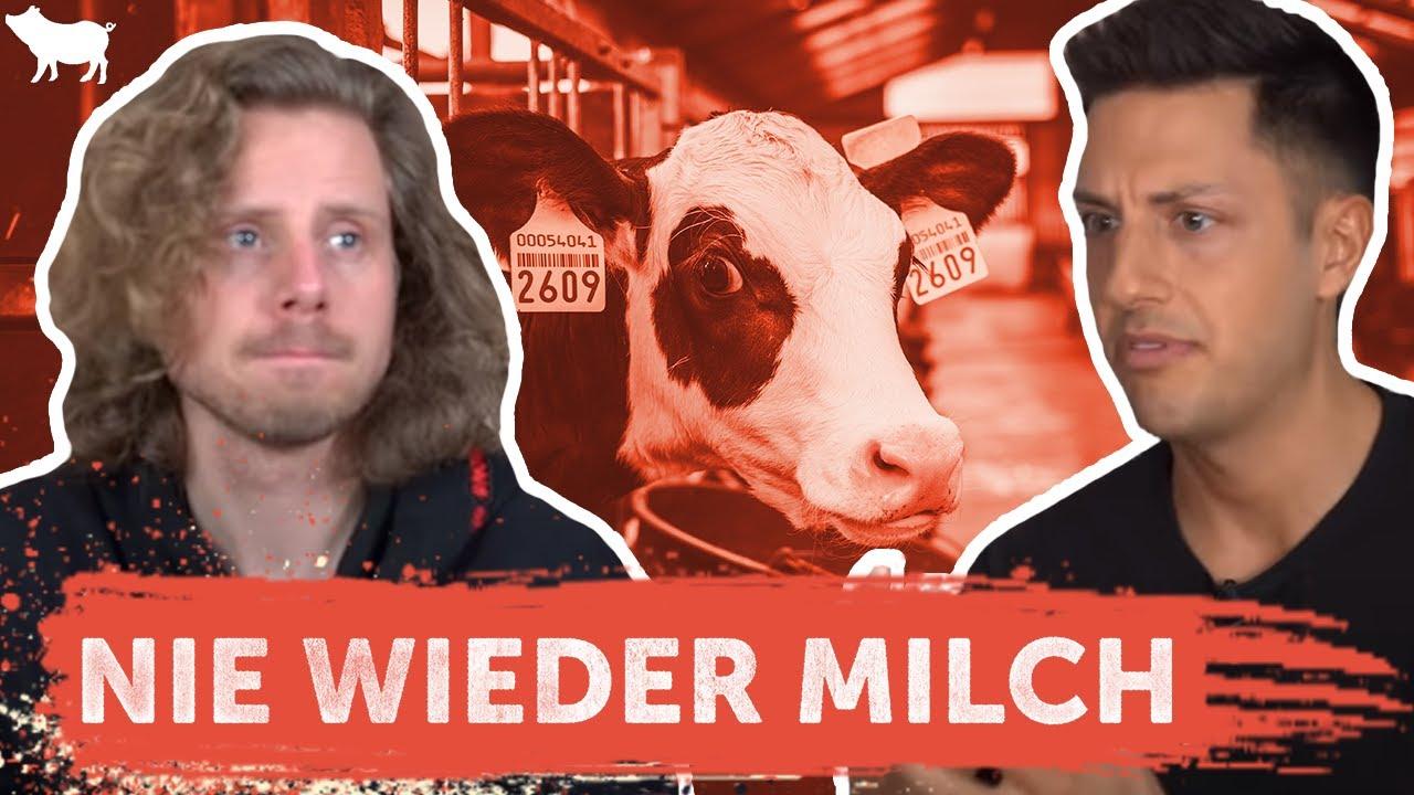 Die Zerstörung der Milchindustrie