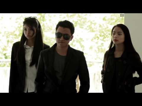 Gangland - A Brunei Gangster Short