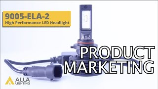 Product Marketing video sample 2