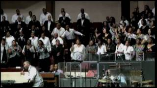 Medley of Old School Gospel Music