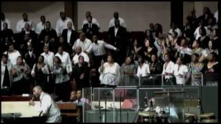 Medley of Old School Gospel Music