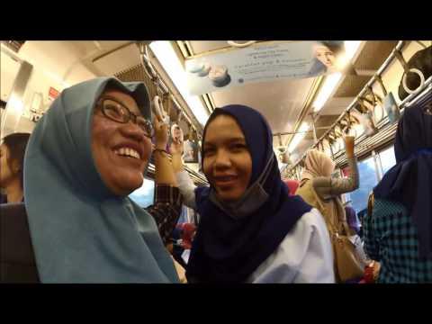 Travel Guide | Jalan Hemat Jakarta-Bogor | DUO SOMPLAK