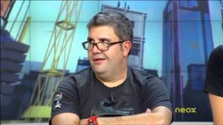 Otra Movida - Flo imita a Pablo
