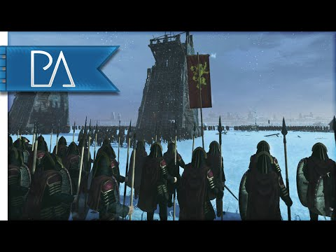 HOUSE TULLY UNDER SIEGE - Seven Kingdoms: Total War Mod Gameplay