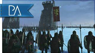 HOUSE TULLY UNDER SIEGE - Seven Kingdoms: Total War Mod Gameplay