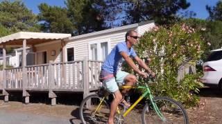 Camping Baie d'Aunis La Tranche Sur Mer