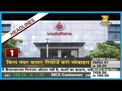 Headline @ 6 PM | Airtel-Telenor deal done, Idea-Vodafone on weekend