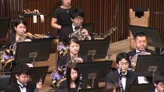 PRO WiND 023 4th Concert より 2014.5.5 (Mon) 山形テルサホール 指揮...