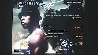 Nfs Most Wanted Continuando Con La Black List