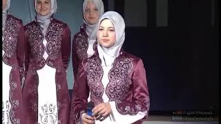 Raqqat aina-versi(albanian-english)