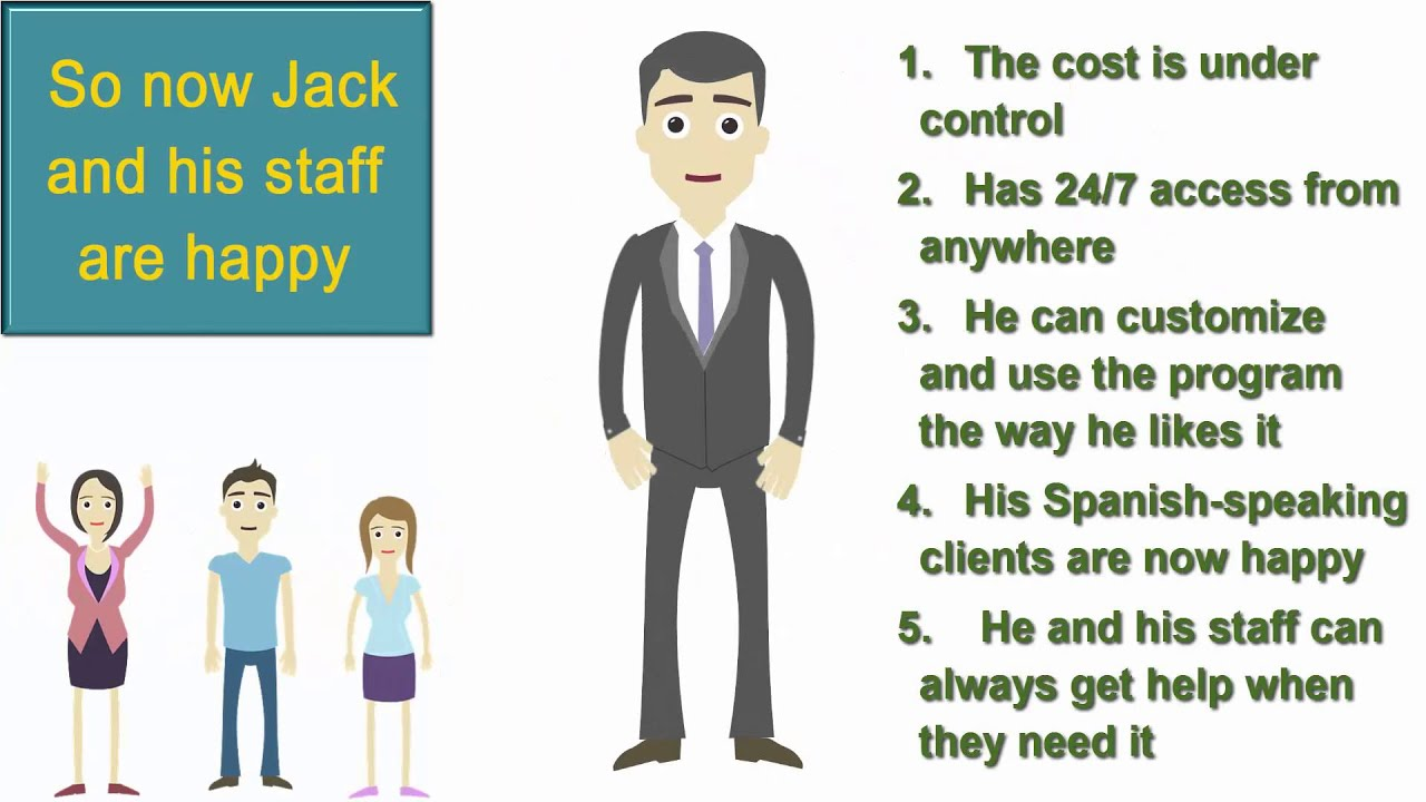Law office management - Attorney S Back Office A Bilingual Law Practice Management Software