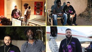 Buju Banton Signed US 3 Million$ Deal Says Don Mafia + Dj Khaled Visits Buju Banton In Jamaica
