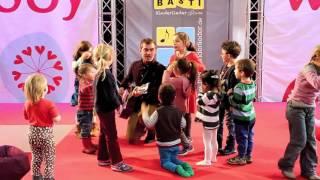 Basti Kinderlieder für Jung und Alt - www.Basti-Kinderlieder.de