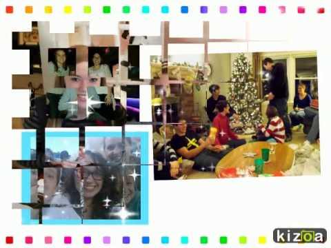 Kizoa Video Maker: Small Group Celebration 2015!