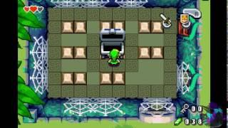 Zetamoon Attempts-Zelda the Minish Cap Episode 3