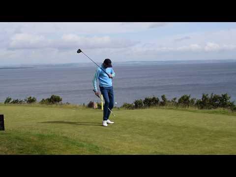 KC Golf Show in Fife!
