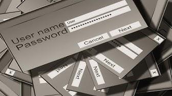Exporter les mots de passe chrome ou firefox en CSV