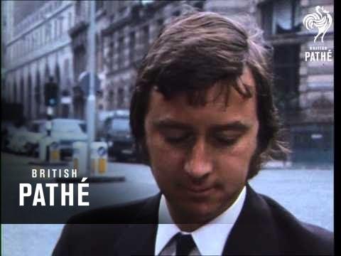 Ira Letter Bomb In London (1970-1979)
