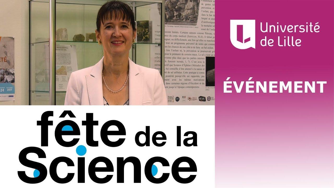 Youtube Video: Pour une pincée de sel: Christine Hoët-Van-Cauwenbergh