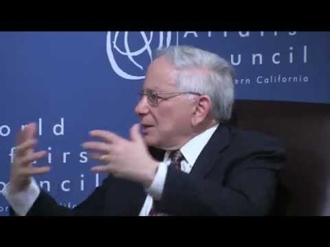 The Iranian Nuclear Crisis: A Roundtable Discussion