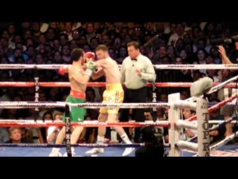 Chavez-Lee Highlights & Who Snuck Liquor Into the Sun Bowl