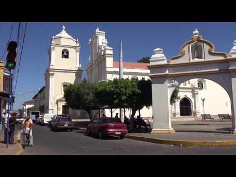 Nicaragua Travels 2016