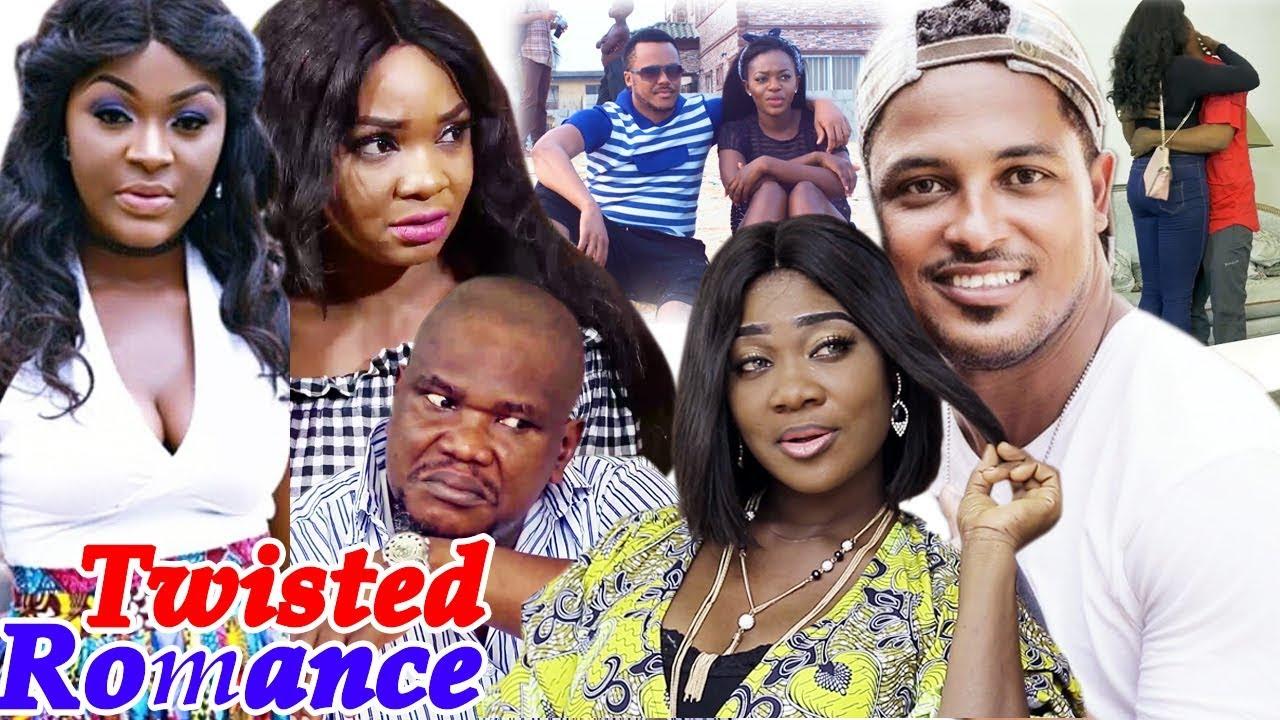 Download Twisted Romance Season 7 & 8 - ( Mercy Johnson / ChaCha Eke ) 2019 Latest Nigerian Movie Full HD