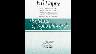 I Sing Because I'm Happy (3-Part Treble Choir) - Adapted by Rollo Dilworth.mp3