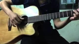 Nơi nào có em guitar (solo)...