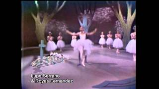 LEGENDS OF BALLET: Stars of American Ballet Theatre and New York City Ballet