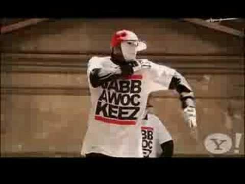 Jabbawockeez Pepsi Smash [Best Audio]