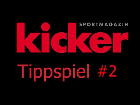 Kickers Tippspiel