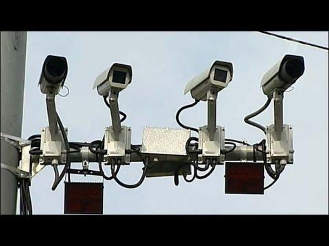 Камеры фотовидеофиксации нарушений пдд в Когалыме - 20.09.2016