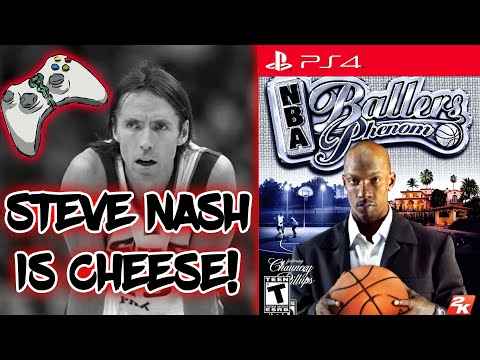 What Happened To Nba Ballers Chosen One Youtube